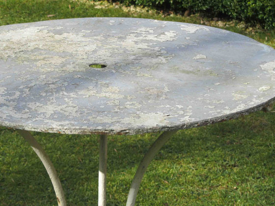 early-20th-century-french-iron-garden-table